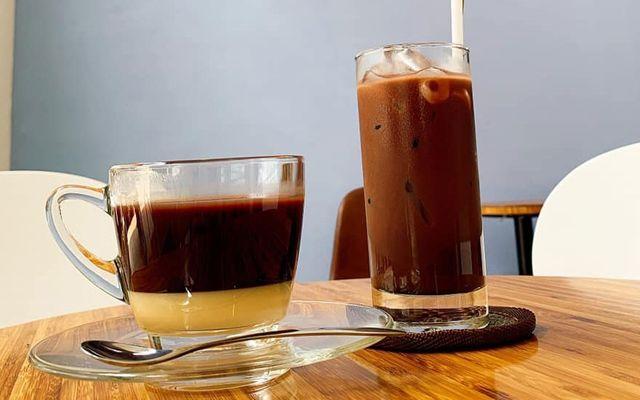 Mino - Coffee & Cơm Văn Phòng