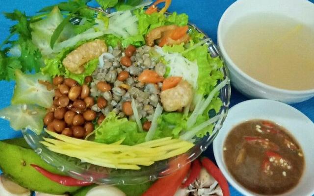 Quán Xứ Huế - Bún Hến, Mì Hến & Bún Mắm Nêm - Chợ Hạnh Thông Tây