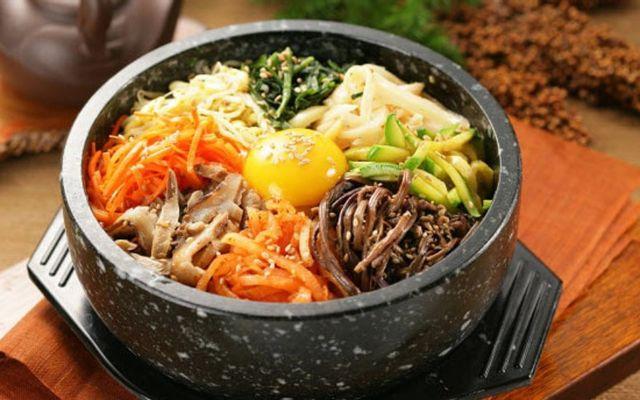 Cơm Trộn Hàn Quốc - Phan Đình Phùng