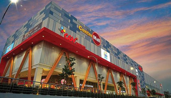 Centre Mall Củ Chi
