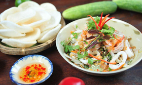 Làng Ngon - Vietnamese And Seafood Restaurant