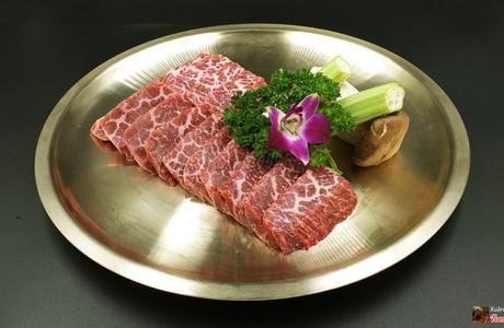 Chungdam BBQ