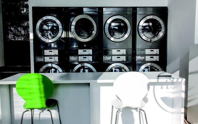 Giặt Sấy Thông Minh - Tân Bình 24/7 Laundry