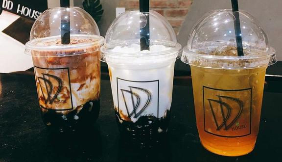 Dd Wonderland - Cafe Khu Vui Chơi