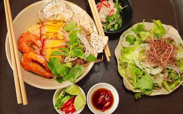 Hàng Ăn Cao Lầu Thanh Thanh