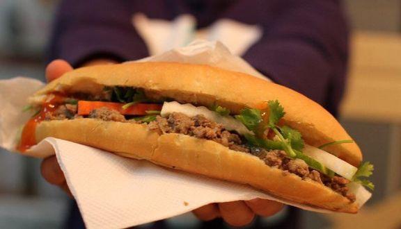 Xôi, Bánh Mì & Đồ Ăn Vặt - Cầu Diễn