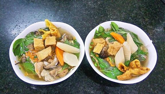 Quán Chay Phước Lộc Thọ