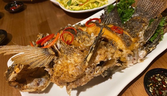 THỚT Seafood