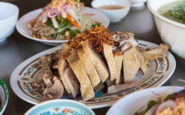Quán Ăn 84 Nguyễn Chích