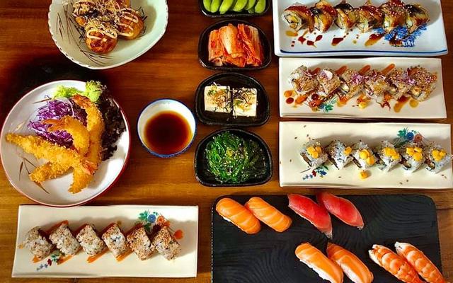 Gami Sushi - Hòa Mỹ