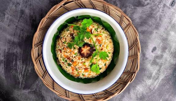 Nạm Plà - Thai Food - Nguyễn Văn Chiêm