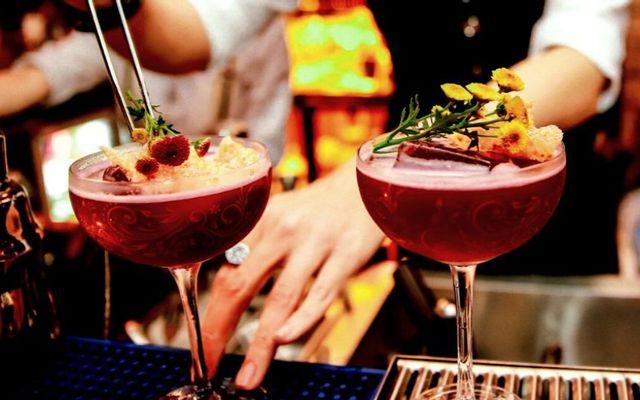 The Vault Bar & Lounge
