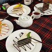 Bánh ngọt Sweet BaDu
