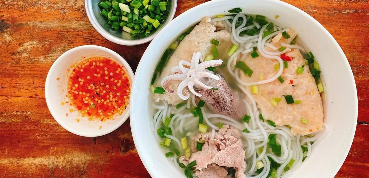 Thanh Hùng - Bún Quậy Phú Quốc - Song Hành | Đặt Món & Giao ship tận nơi |  Now.vn
