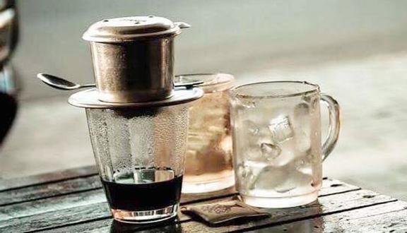 Cafe Nâu & Cơm Trưa Văn Phòng