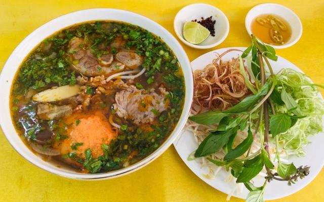 A Long - Bún Bò & Phở Bò