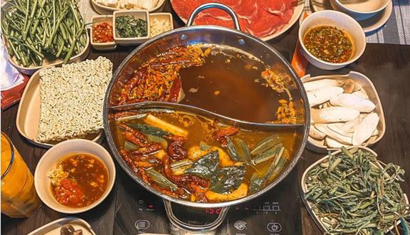 Nhà Hàng Lẩu Chu Suki - Biên Hòa