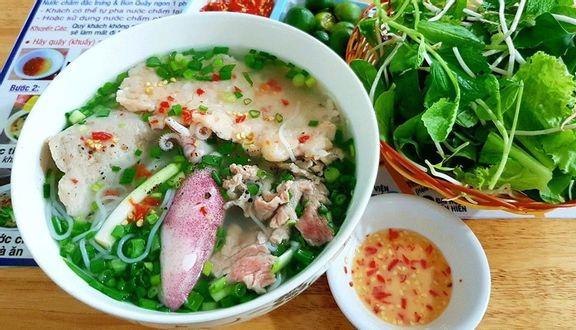Bún Quậy Phú Quốc - Hậu Giang