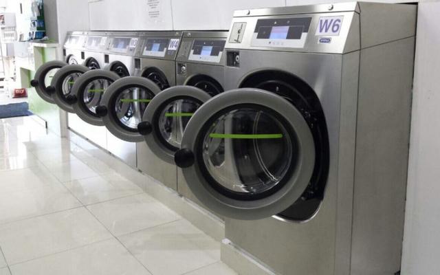 Giặt Sấy MyNi