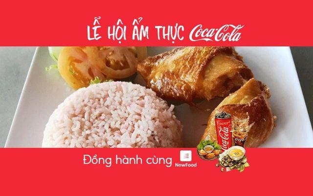 FoodFest - Mommy - Cơm Trưa Văn Phòng - NowFoodxCoca-Cola