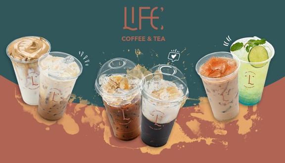 Life Coffee & Tea - Đường D5