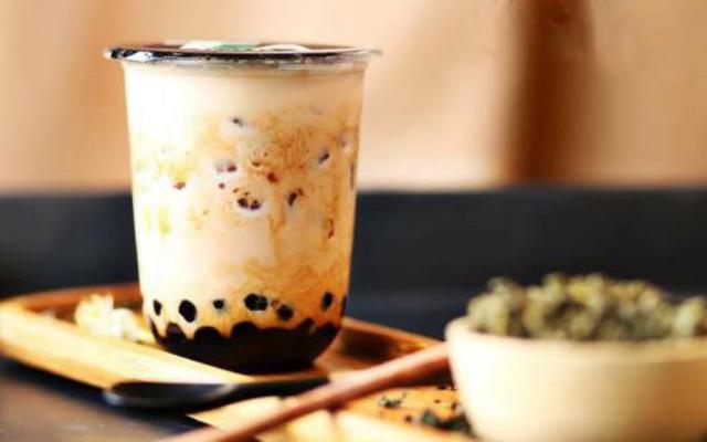 MyMy - Milk Tea & Fruit Juice