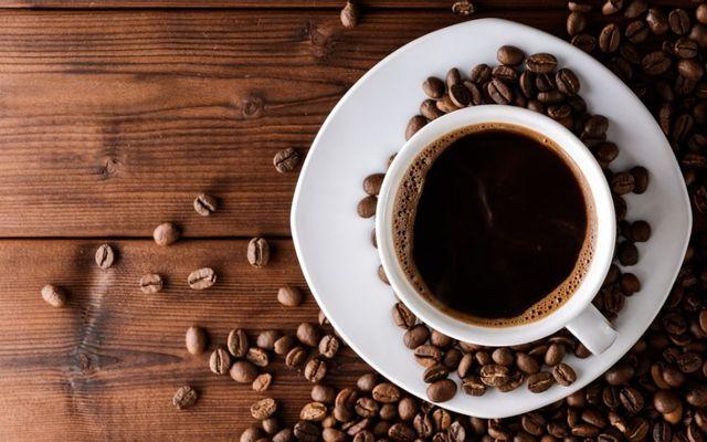 Coffee 1987