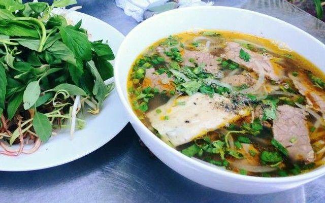 Bún Bò O Xuân - Shop Online