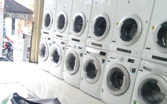 Giặt Sấy Hoa Nắng - Bùi Tư Toàn