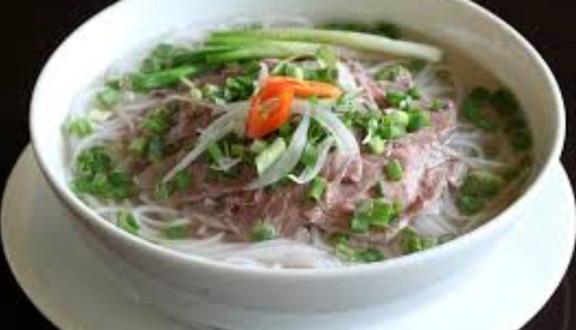 Phở Lan Hương - Bờ Bao Tân Thắng