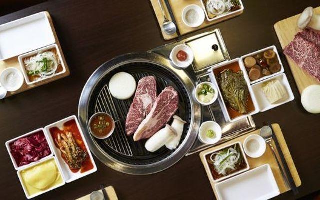Subin BBQ - Quán Nướng Hàn Quốc - Đường 3 Tháng 2