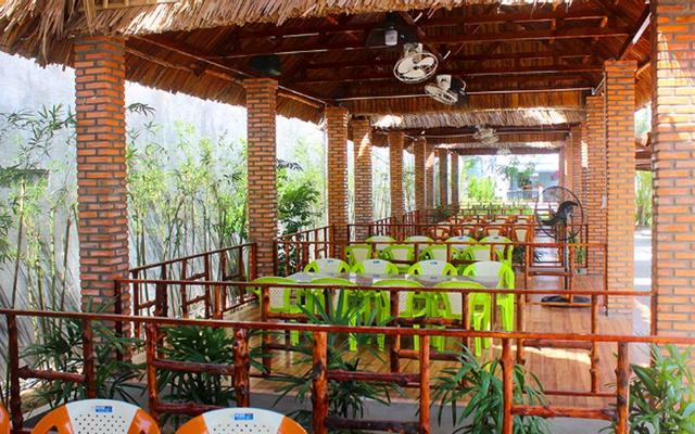 Nhà Hàng Huy Khang