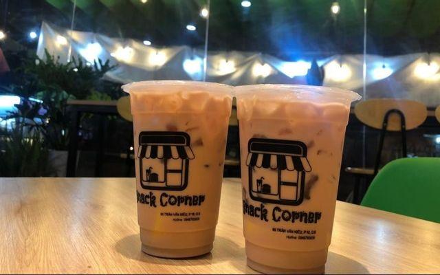 Snack Corner - Trần Kiểu Vân