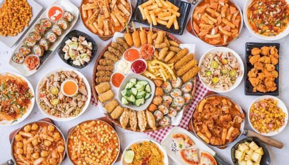 Unochy - Food & Drinks