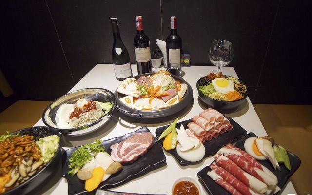 Cheongdam - Korean BBQ & Sushi