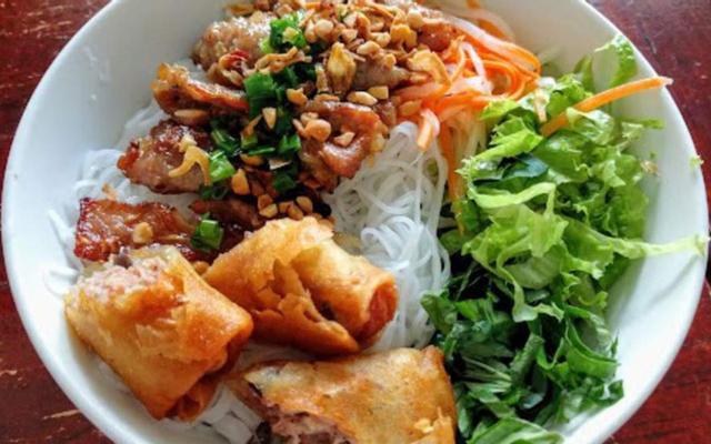 Cơm Nhà Phố Thị - Bún Thịt Nướng - Nguyễn Thị Minh Khai