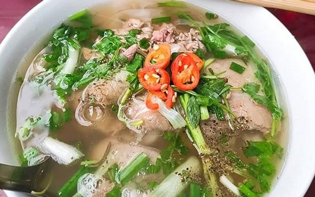 Quán Ăn 157 - Phở, Bún Bò & Bún Thái