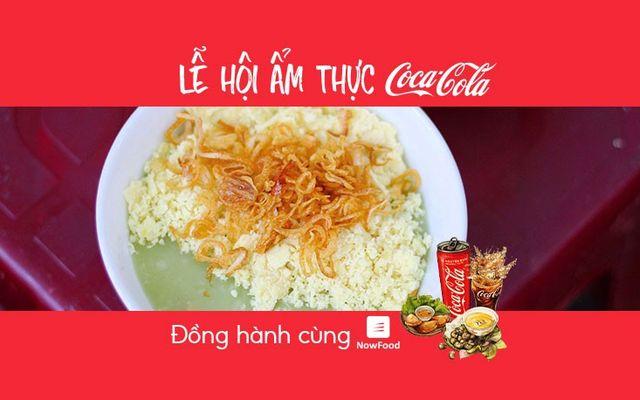 FoodFest - Cháo Trắng & Cháo Đậu HP - Hoàng Minh Đạo - Nowfood x Coca