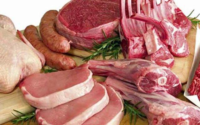 Mixshop - Cửa Hàng Thịt