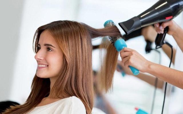Mạnh Linh Hair Salon