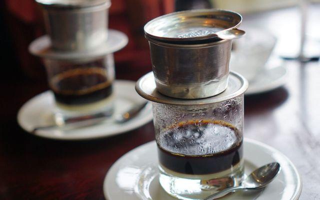 Cafe 2020 - Cát Lái