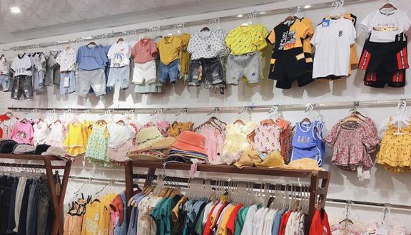 SURI KIDS - Shop Thời Trang Trẻ Em - Phố Môi