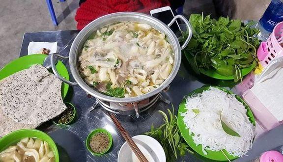 Lẩu Gà Lá É Tao Ngộ - 98 Bùi Thị Xuân