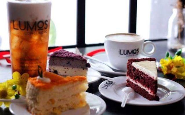 Lumos Coffee & Cake - Phan Văn Trị