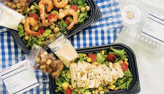Stay Healthy's Kitchen - Shop Online