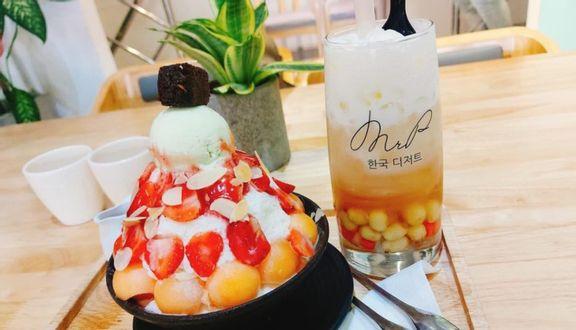 MrP Bingsu & Tea Nha Trang