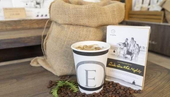 Trung Nguyên E-Coffee - Giếng Đồn