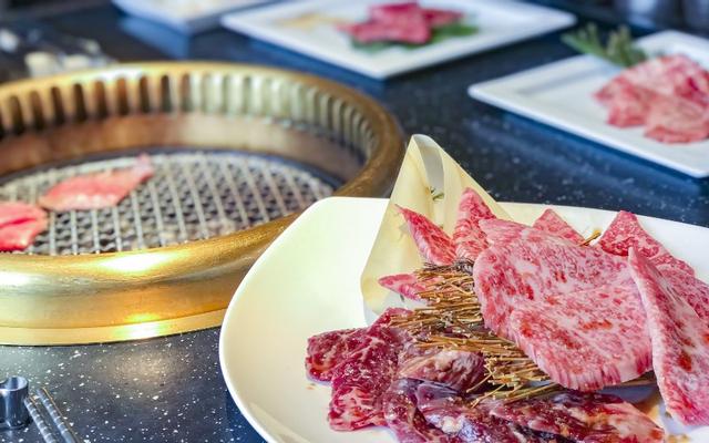 Ziuka Kobe Beef