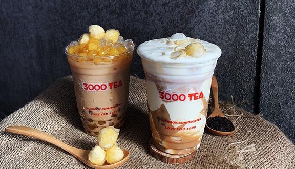 3000 Tea - Nguyễn Trãi