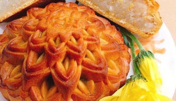 Bánh Trung Thu Cao Cấp - Lê Hồng Phong